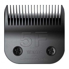 WAHL ULTIMATE COMPETITION SERIES DETACHABLE BLADES - #5FC-FINISH COARSE
