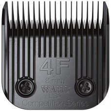 WAHL ULTIMATE COMPETITION SERIES DETACHABLE BLADES - #4FC-FINISH X-COARSE
