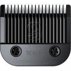 WAHL ULTIMATE COMPETITION SERIES DETACHABLE BLADES - #9-MEDIUM