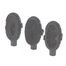 """ACCESSORIES FOR 91822 AND 91835 VAC """"N"""" BLO 3-PIECE BRUSH/COMB SET"""