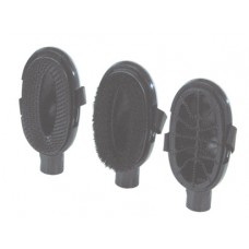 "ACCESSORIES FOR 91822 AND 91835 VAC ""N"" BLO 3-PIECE BRUSH/COMB SET"