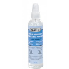 WAHL SPRAY ON DISINFECTANT  - 240 ML