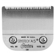 OSTER A-5 DETACHABLE CRYOTECH BLADES - #50-MICRO-SURGICAL