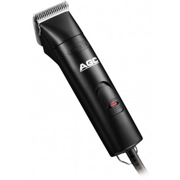ANDIS AGC SINGLE SPEED DETACHABLE BLADE CLIPPER