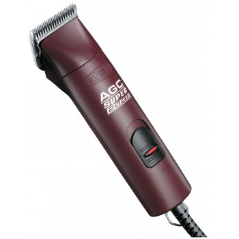 ANDIS AGC SUPER 2-SPEED DETACHABLE BLADE CLIPPER