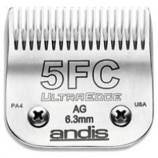 ANDIS AG DETACHABLE BLADES - #5FC - FINISH CUT