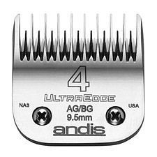 ANDIS AG DETACHABLE BLADES - #4ST - SKIP TOOTH