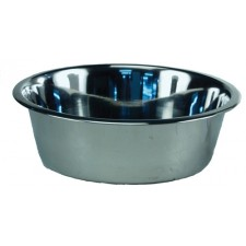 STAINLESS STEEL BOWL - 400 ML
