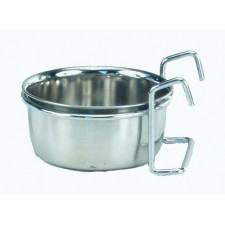 STAINLESS STEEL COOP CUP - 296 ML