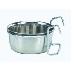 STAINLESS STEEL COOP CUP - 591 ML