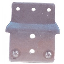 "HORIZONTAL ALL METAL BLEVINS - 2 1/2"", BUCKLE"