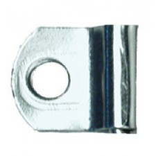 """5/8"""" NICKEL PLATED CLIP"""