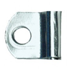 "5/8"" NICKEL PLATED CLIP"