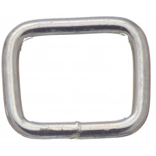 HARNESS SQUARE WELDED 1""