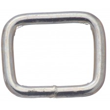 """HARNESS SQUARE WELDED 1 1/4"""""""