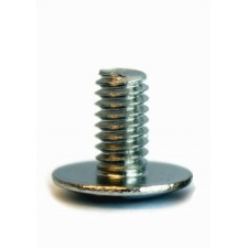 CHICAGO SCREWS - SCREW ONLY - 3/8""