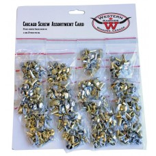 CHICAGO SCREW ASSORTMENT