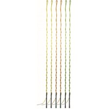 ECONOMY LUNGE WHIP PRE PACK OF 6