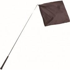 MUSTANG TRAINING FLAG
