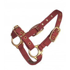 HAMILTON SHEEP BARN HALTER