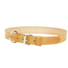 LEATHER NECK STRAP - 34""