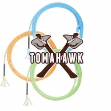 LONE STAR TOMAHAWK KID'S ROPE