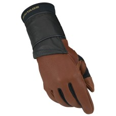 HERITAGE PRO 8.0 BULL RIDING GLOVE - SINGLE GLOVE ONLY
