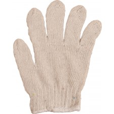 MUSTANG COTTON ROPING GLOVES PACK, LARGE