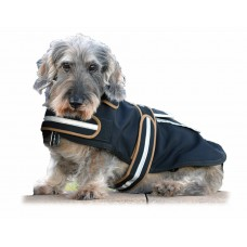 CENTURY TIGER SOFTSHELL DOG COAT