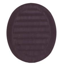 HORSESHOE PAD - THREE DEGREE OVAL