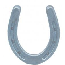 DIAMOND HORSESHOES - PONY - SIZE 0 - ONE PAIR