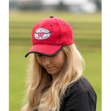 WESTERN RAWHIDE BASEBALL CAP